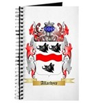 Allardyce Journal