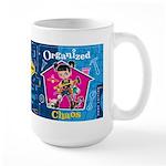 Organized Chaos DIY Large Mug