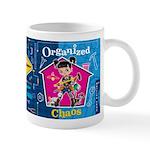 Organized Chaos DIY Mug