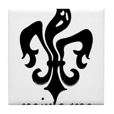 """""""Noirleans"""" - The dark side of New Orleans! Tile C"""