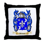 Allaway Throw Pillow