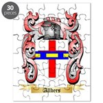 Allbers Puzzle