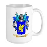 Allbred Large Mug
