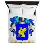 Allbred Queen Duvet