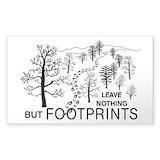 Footprints Single