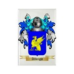 Allbright Rectangle Magnet (100 pack)
