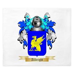 Allbright King Duvet