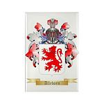 Alleborn Rectangle Magnet (100 pack)