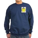 Allen (England) Sweatshirt (dark)