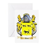 Allen (England) Greeting Cards (Pk of 10)