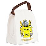 Allen (England) Canvas Lunch Bag