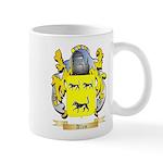 Allen (England) Mug