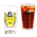 Allen (England) Drinking Glass