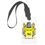 Allen (England) Large Luggage Tag