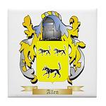 Allen (England) Tile Coaster