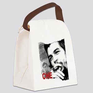 CHE HABANO Canvas Lunch Bag