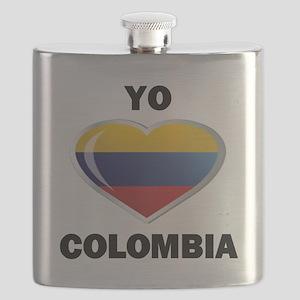 YOC CLOMBIA 0 Flask