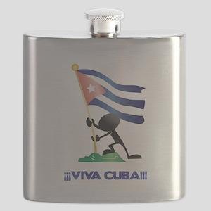 Cuba l Flask
