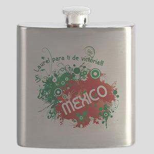 RETRO MEXICO 0 Flask