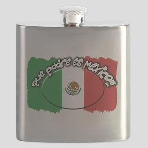 mexico que padre es Flask