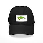 Green Sea Turtle Black Cap