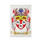 Alleyne Rectangle Magnet (100 pack)