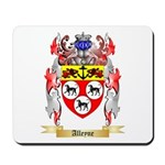 Alleyne Mousepad