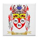 Alleyne Tile Coaster