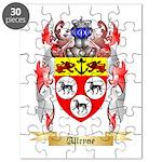 Alleyne Puzzle