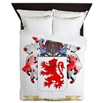 Allibone Queen Duvet