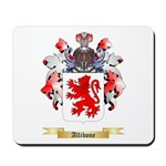 Allibone Mousepad