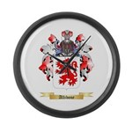 Allibone Large Wall Clock