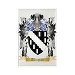 Allington Rectangle Magnet (100 pack)
