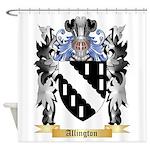 Allington Shower Curtain