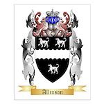 Allinson Small Poster