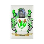 Allman Rectangle Magnet (100 pack)