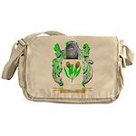 Allman Messenger Bag