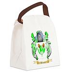 Allman Canvas Lunch Bag