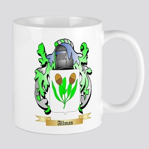 Allman Mug