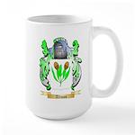Allman Large Mug