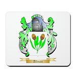 Allman Mousepad