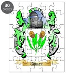 Allman Puzzle