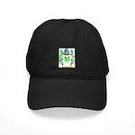 Allmen Black Cap