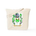 Allmen Tote Bag