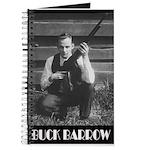 Buck Barrow Journal