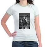 Buck Barrow Jr. Ringer T-Shirt