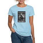 Buck Barrow Women's Light T-Shirt