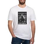 Buck Barrow Fitted T-Shirt