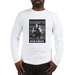 Buck Barrow Long Sleeve T-Shirt