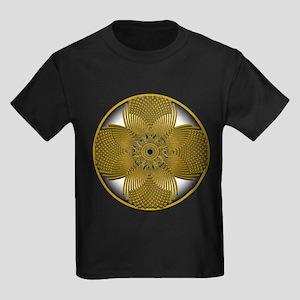 THE GOLDEN FLOWER T-Shirt